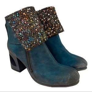 Papucei New Women's Boot Lily sizes 38-40